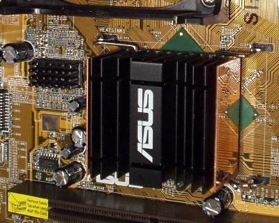 Stabilizing P4C800E-Deluxe